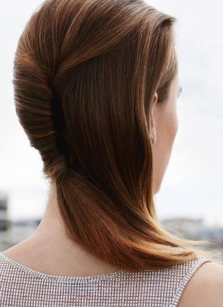 Haare hochstecken friseur preis